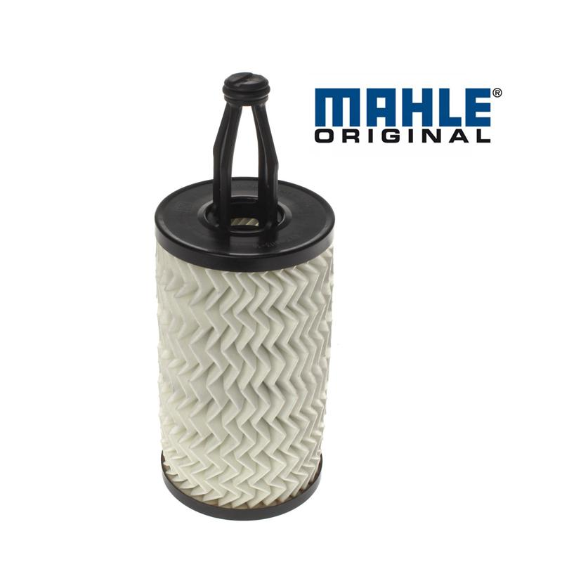 Olejový filter MAHLE ORIGINAL - Mercedes C-CLASS (W204) -300 CDI, 350