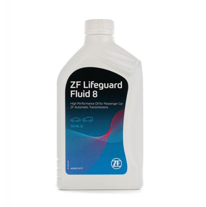 ZF LifeguardFluid 8 1L