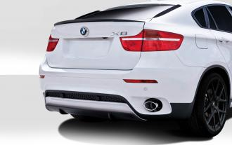 Zadný performance spoiler BMW X6