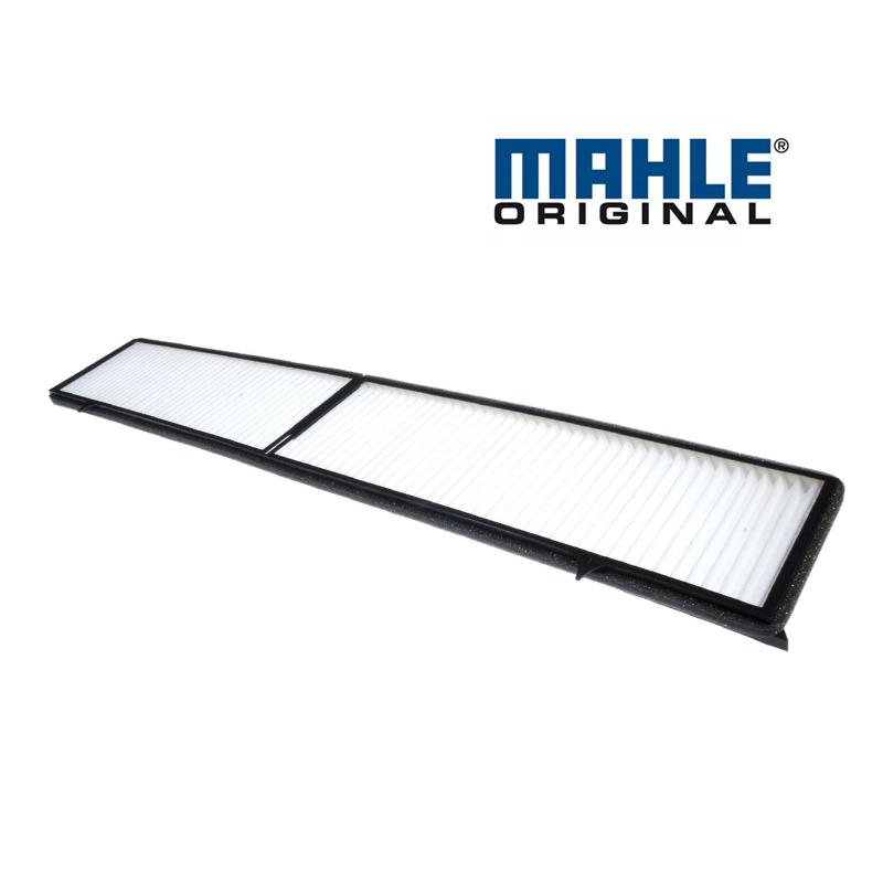 Kabínový filter MAHLE ORIGINAL - BMW E81 / E87