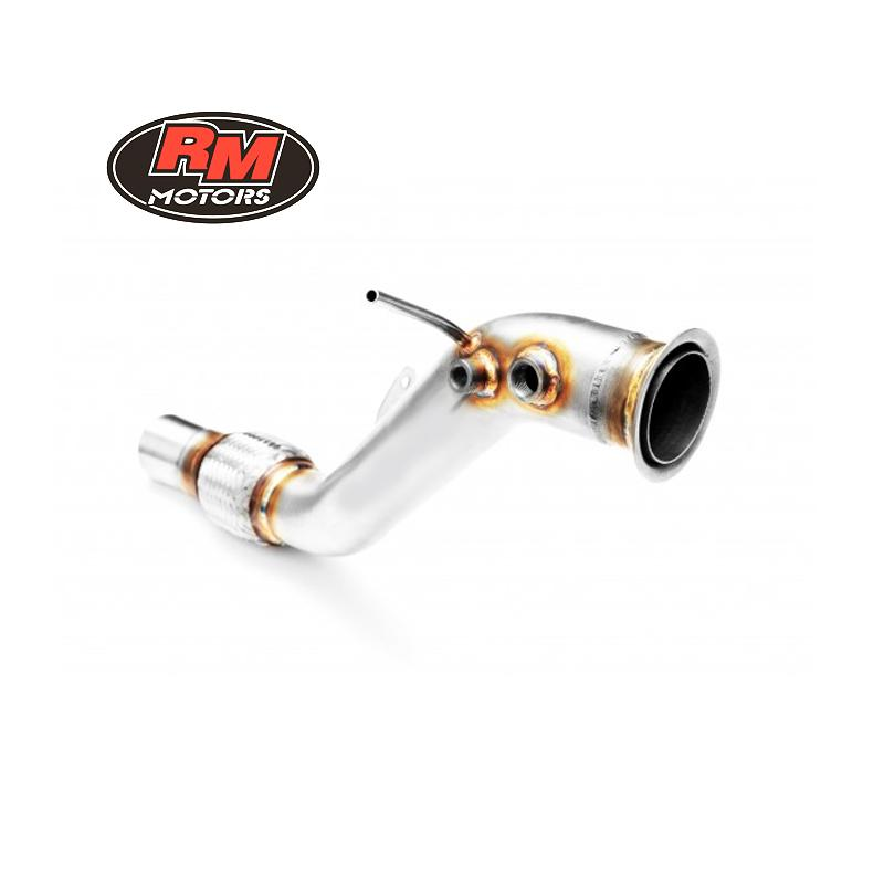 Downpipe BMW E81/E87 E90 E60 N47