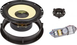 Audio System X 165 VW GOLF VI, VW GOLF VII