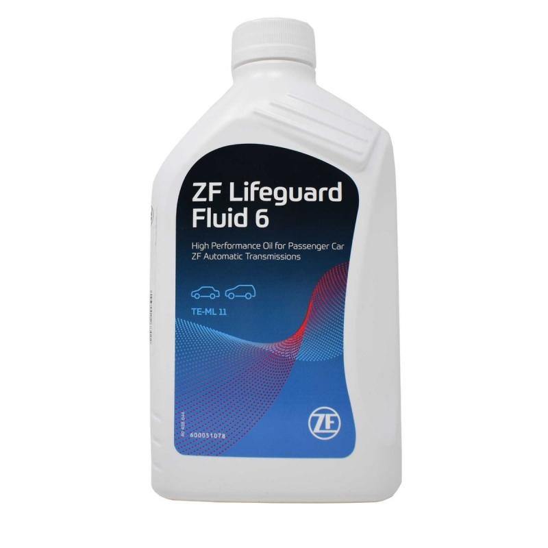 ZF LifeguardFluid 6 1L