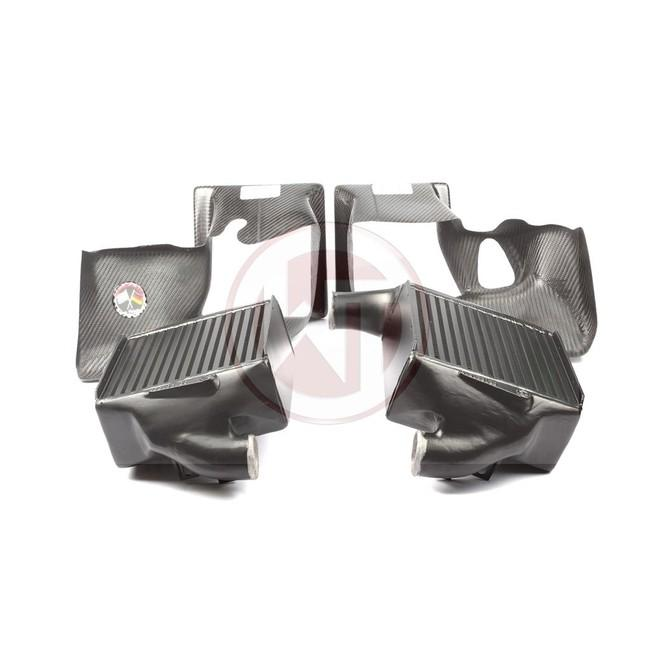 Performance Intercooler Kit Audi S4 A6 2,7T