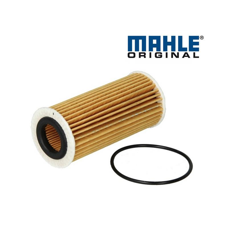 Olejový filter MAHLE ORIGINAL - VW GOLF 7 - 2.0 GTI, 2.0 R, 2.0 TSI