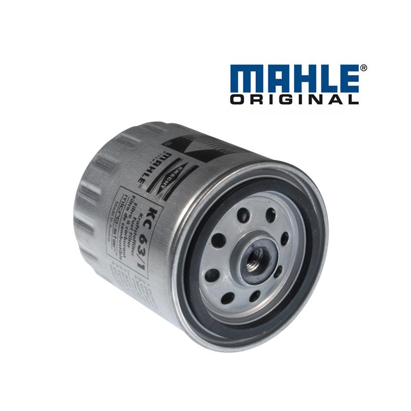 Palivový filter MAHLE ORIGINAL - Mercedes E-CLASS (W210) - 200 D, 220 D, 250 D, 250 Turbo-D, 300 D,