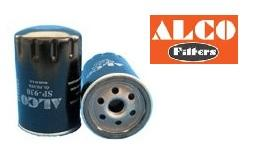 Olejový filter ALCO VW Golf 4 1.6 (74kW, 75kW), 1.8 (92kW), 1.8 4motion, ...