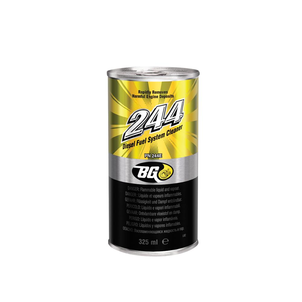 Aditívum do nafty BG 244 for Diesels 325ml