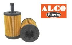Olejový filter ALCO VW Golf 4 2.3 V5, 2.3 V5 4motion, 2.8 V6 4motion, ...