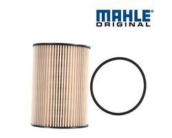 Palivový filter MAHLE ORIGINAL - VW Beetle - 2.0 TDI
