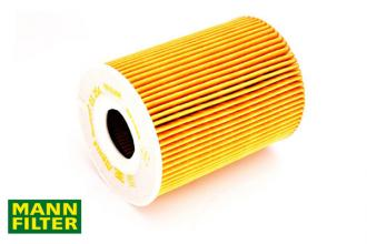 Olejový filter MANN Mercedes W164 ML 420 CDI 4-matic, ML 450 CDI 4-matic HU926/5Y