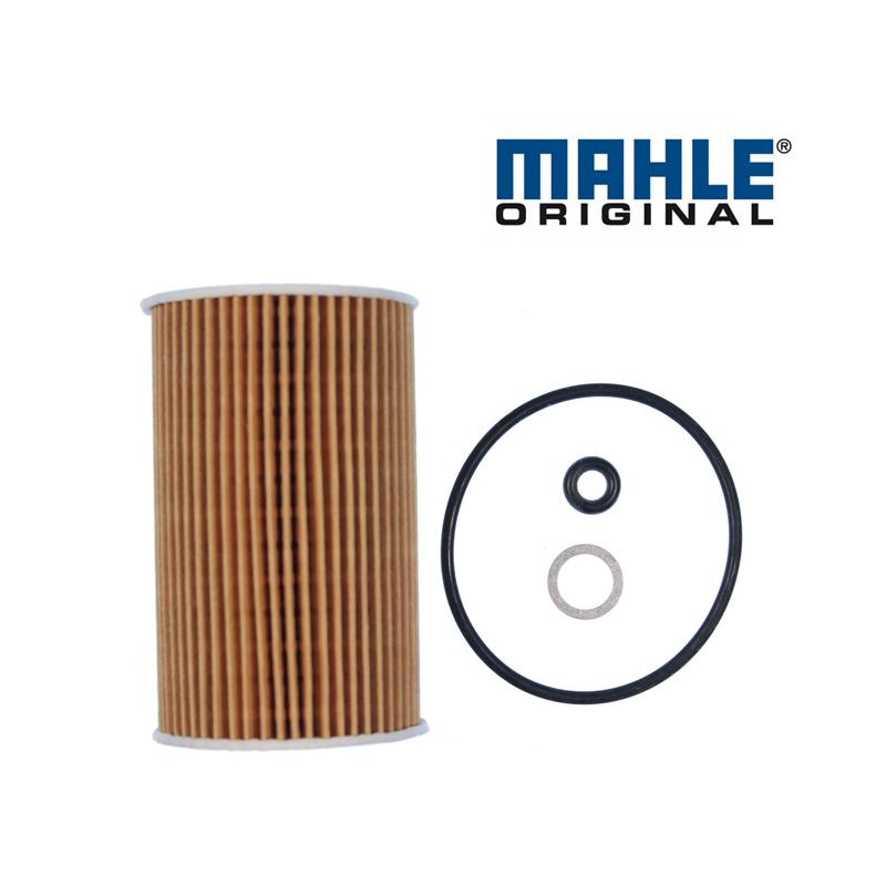 Olejový filter MAHLE ORIGINAL - BMW 3 (F30) - 316i, 320i OX825D