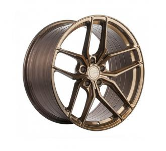 Disky Z-Performance ZP 2.1 11,5x20, 5/112 ET 35 Liquid Bronze