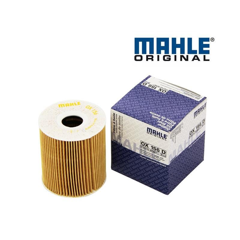 Olejový filter MAHLE ORIGINAL - BMW E38 -730d OX156D
