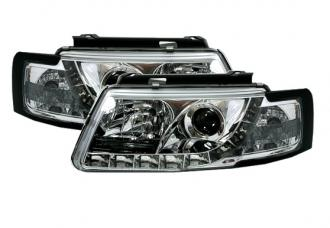 Design svetlomety VW PASSAT B5 LED Dayline