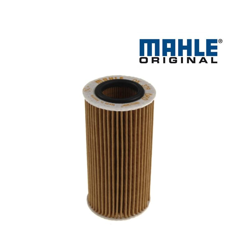 Olejový filter MAHLE ORIGINAL - VW GOLF 6 - 2.0 GTi, 2.0 R OX379D
