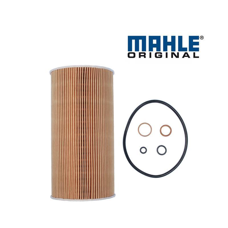 Olejový filter MAHLE ORIGINAL - BMW E38 - 725tds OX126D