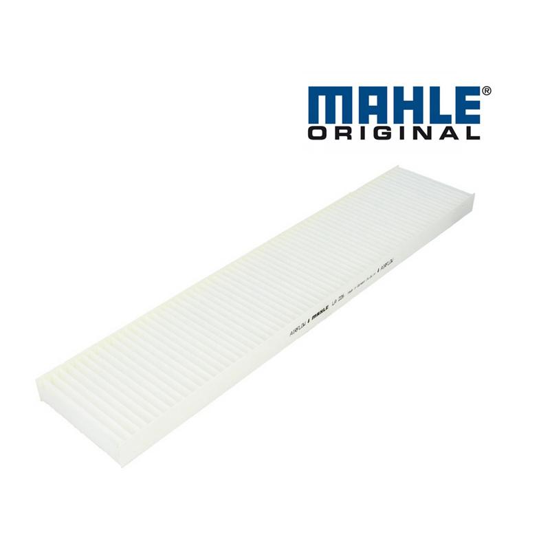 Kabínový filter MAHLE ORIGINAL - VW SHARAN (1995-2010)