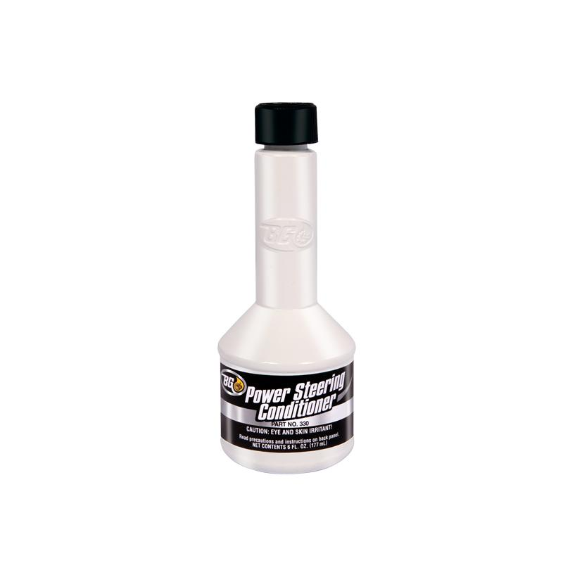 BG 330E POWER STEERING CONDITIONER 177ML