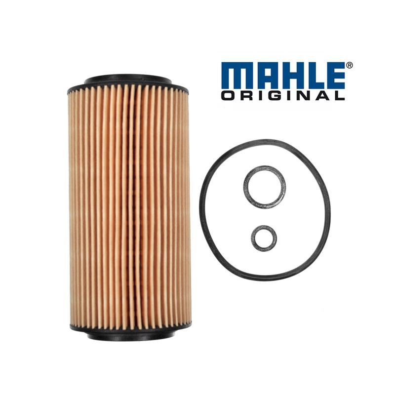 Olejový filter MAHLE ORIGINAL - Mercedes E-CLASS (W210) - 320 CDI