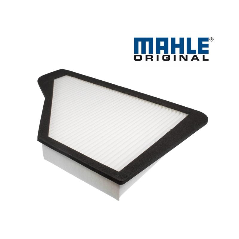 Kabínový filter MAHLE ORIGINAL - Mercedes S-CLASS (W140)