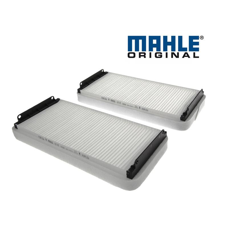 Kabínový filter MAHLE ORIGINAL - Mercedes S-CLASS (W220)