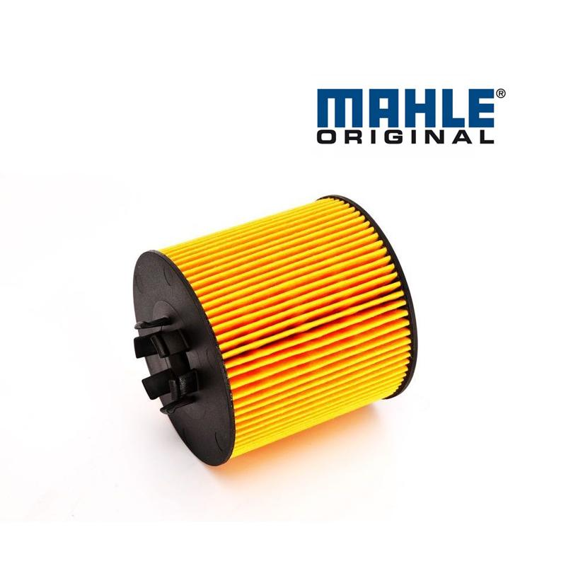 Olejový filter MAHLE ORIGINAL - VW GOLF V - 1.4 FSI, 1.4 TSI, 1.6 FSI OX341D
