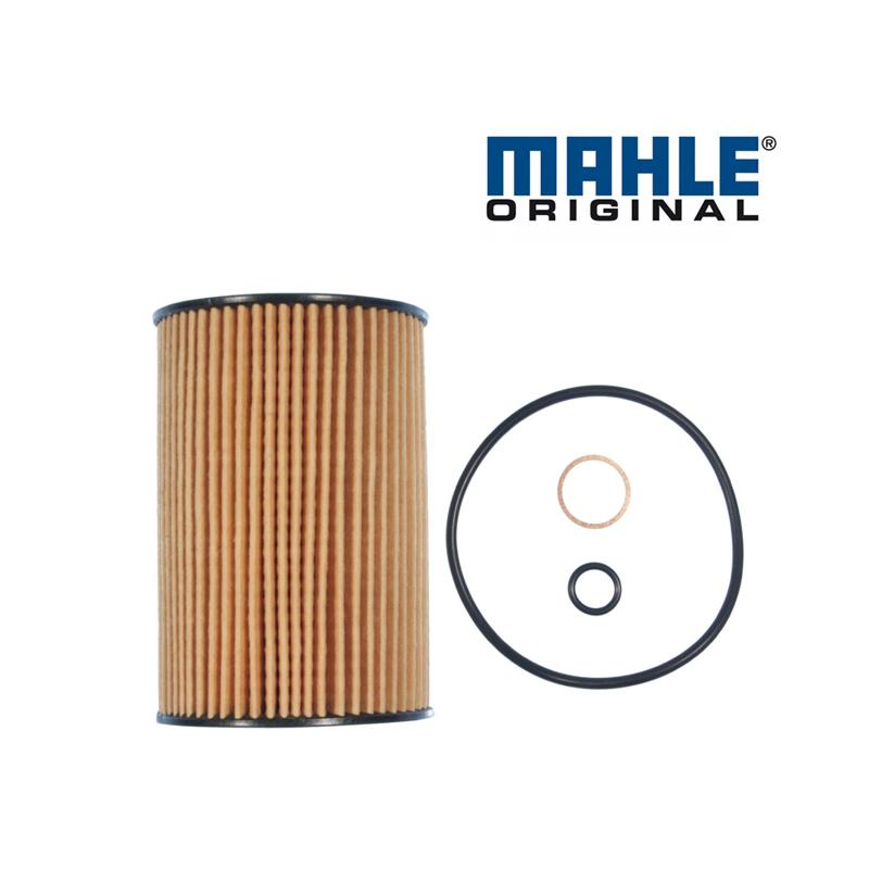 Olejový filter MAHLE ORIGINAL - BMW X5 F15 - 50i OX353/7D
