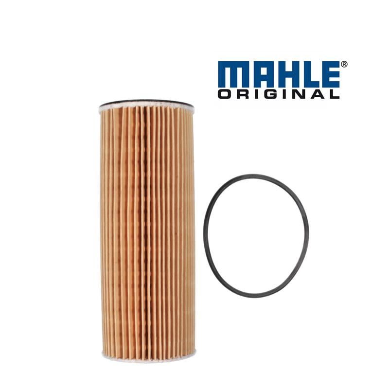 Olejový filter MAHLE ORIGINAL - Mercedes E-CLASS (W210) - 200, 230, 280, 320, 36 AMG