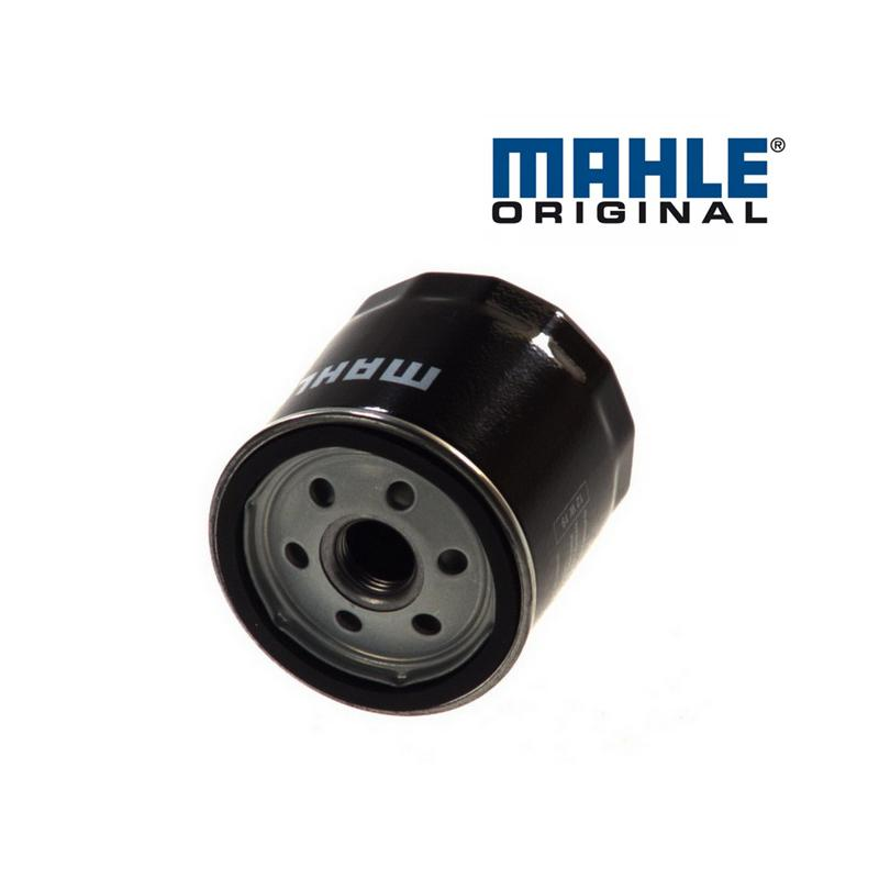 Olejový filter MAHLE ORIGINAL VW GOLF IV - 1.4 16V, 1.6, 1.6 FSI, 1.6 16V