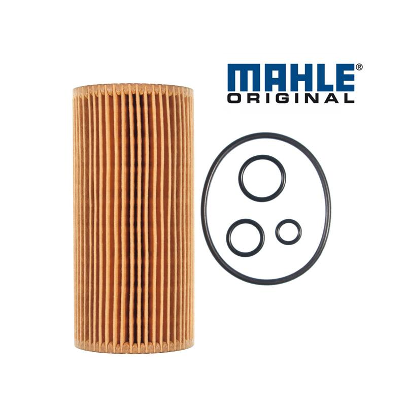 Olejový filter MAHLE ORIGINAL - Mercedes S-CLASS (W221) - 600, 65 AMG