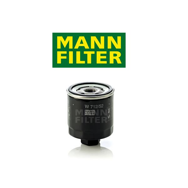 Olejový filter Mann VW New Beetle 1.4