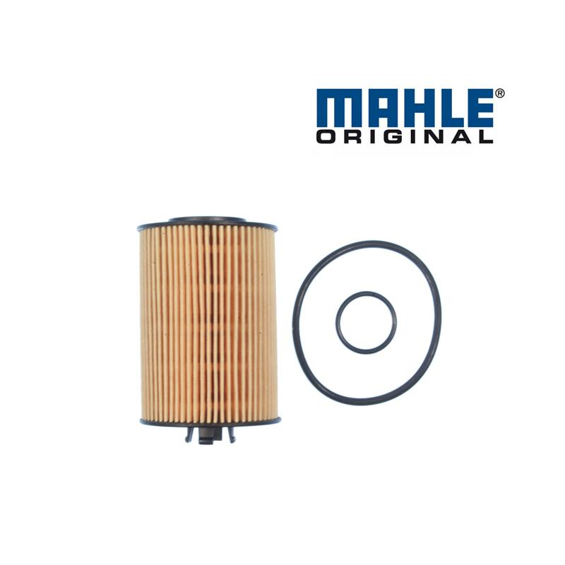 Olejový filter MAHLE ORIGINAL - Mercedes B-CLASS (W245) - 150, 160, 170, 180 ,200 OX382D