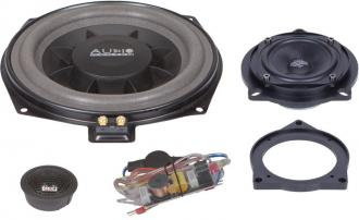 AUDIO SYSTEM X 200 BMW PLUS