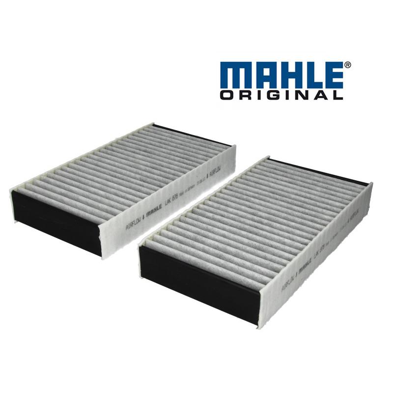 Kabínový filter MAHLE ORIGINAL - Mercedes M-CLASS (W166)