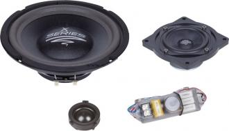 Reproduktory Audio System X 200 VW GOLF V