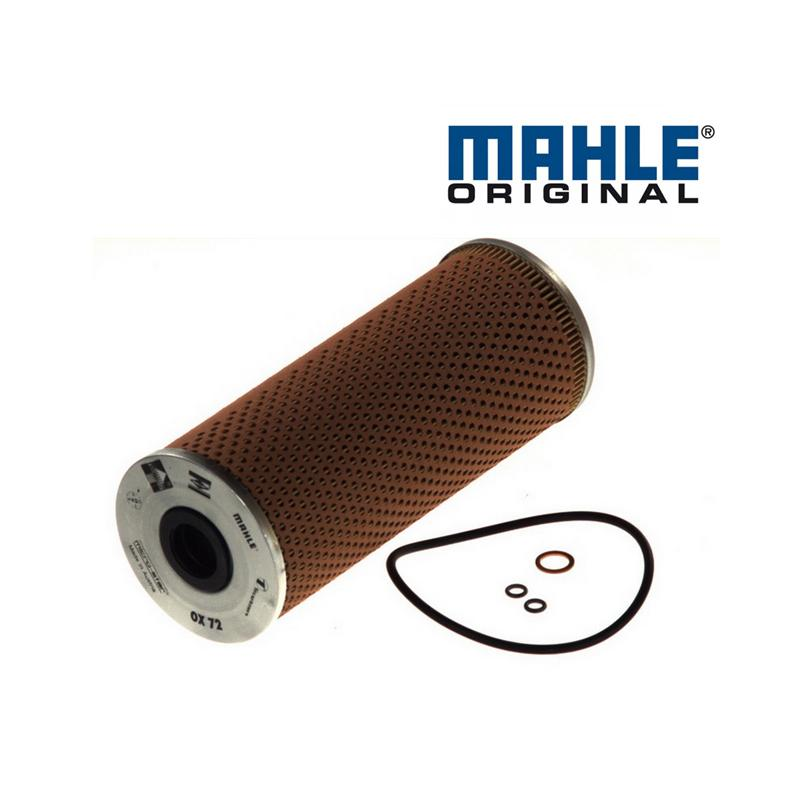 Olejový filter MAHLE ORIGINAL - BMW 5 (E34) - 524td OX72D