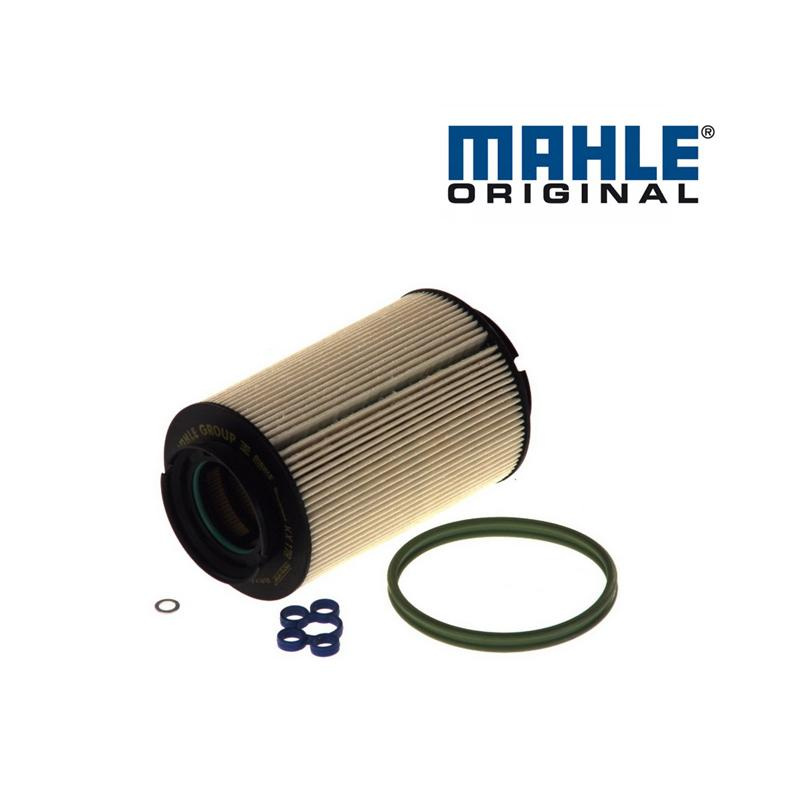 Palivový filter MAHLE ORIGINAL - VW GOLF V - 1.9 TDI, 2.0 SDI, 2.0 TDI