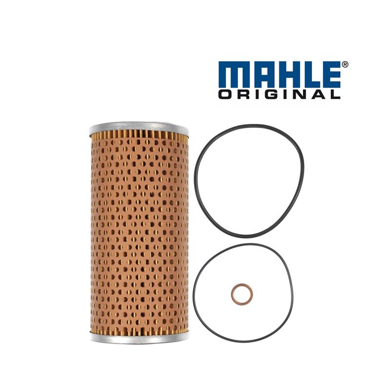 Olejový filter MAHLE ORIGINAL - Mercedes E-CLASS (W210) - 420, 50 AMG