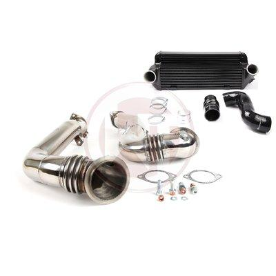 Competition-Paket EVO2 BMW (N54) Intercoooler + Downpipe