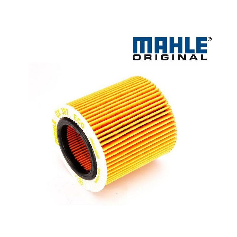 Olejový filter MAHLE ORIGINAL - BMW E81 / E87 - 130i OX387D